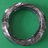 Mn3132 fil en caoutchouc de silicone résistant à la chaleur