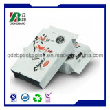 Sacs de empaquetage de thé en plastique latéral en gros de gousset