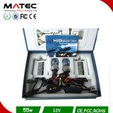 숨겨지은 35W는 밸러스트 변환 장비 H4 크세논 장비 H1 H3 H4 H7 9005를 체중을 줄인다