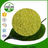 Sulfuro de alta calidad revestido Urea N46 Min