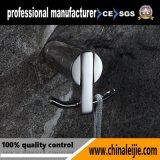 Novo design do manto de Aço Inoxidável Gancho para casa de banho (LJ55004)