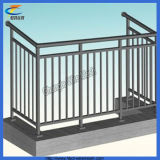 Galvanizado en caliente de buena calidad balcón valla