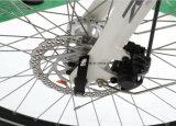 26 Damas Inch híbrido bicicletas 36V 250W con MID motor de accionamiento