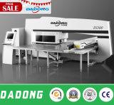 Máquina de corte de chapa metálica CNC/máquina de corte Plasma CNC
