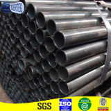 tubo de acero circular soldado venta caliente de 25m m a Suráfrica