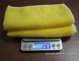 Ткань чистки Microfibre для чистки автомобиля