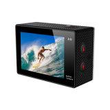 1080P più poco costoso 120 di grado mini DV macchina fotografica di sport dell'obiettivo
