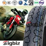 2.75-18 말레이지아를 위한 새로운 대중적인 패턴 기관자전차 타이어 또는 타이어