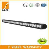 Diodo emissor de luz Light Bar Curved do CREE o mais brilhante 18 de Offroad 4X4 Sxs de ''