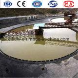 Addensatore del minerale metallifero di serie di Tnz/concentratore d'asciugamento di macchinario minerale