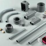 Caja de PVC-U UL651 estándar para equipos eléctricos