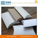 تخصيص ورقة قابلة للطي اللون وسادة مربع التعبئة والتغليف