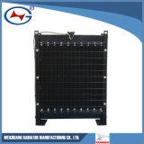 Wasserkühlung-Kühler-Generator-Kühler des Aluminiumkühler-4tnv84t flüssiger