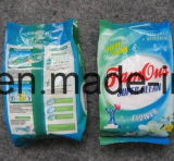 1kg, 3kg, 5kg, Wäscherei-Reinigungsmittel-Puder der Verpackungs-25kg