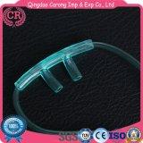 Cathéter d'oxygène jetable médical en PVC