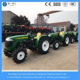 Fabricante profesional para 554 Mini agricultura / Agricultura / Caminar / Césped / Compact / Mini / Tractor de césped 55HP 4WD