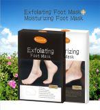 Пилинг ножной маска Отшелушивающая подушечка отмерших и носки ног влажности