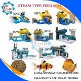 Fabbrica di macchina di lavorazione degli alimenti dei pesci di Mudskipper