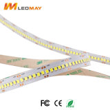 6240LM/m 240 LED SMD 2835 Lámina Flexible de LED de luz con CE RoHS