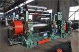 2つのローラーの混合製造所のゴム機械