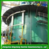 Installation à extraction par solvant de son de riz de technologie de pointe