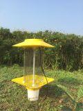 屋内屋外の使用のための太陽か電気カのキラー