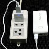 5200mAh celular portátil de emergência Banco de Energia da Bateria