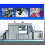 Vácuo de PP/PS/HIPS/Pet/PVC que dá forma à máquina