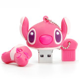 Koala Animal USB Flash Drive Customized PVC Cartoon Pen Drive