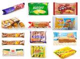 Preço Multi-Function amplamente utilizado da máquina de empacotamento das pastelarias