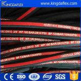 Slang R2at/2sn van de Goede Kwaliteit R1at/1sn van Kingdaflex de Rubber Hydraulische