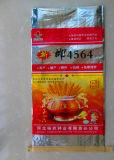 Pp. gesponnener Bag/50kg Kleber-Beutel/gesponnener Beutel-Kleber-/Düngemittel-Beutel/Beutel für Reis