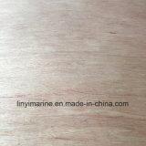 Madera contrachapada de Meranti del pegamento de la alta calidad E0