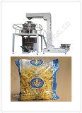 Máquina de empacotamento automática dos doces/chocolate/amendoim/arroz