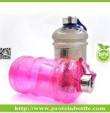 Nuova bottiglia brevettata dell'agitatore della proteina dell'organizzatore della pillola 600ml con il contenitore della pillola