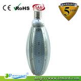 Luz de alta potência com o controlador externo 150W LED de milho Luz
