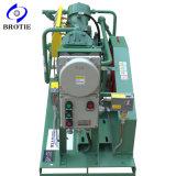 Gás de hidrogénio Brotie totalmente isentos de amplificador de potência do compressor