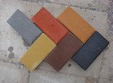 Rood 130 van het Oxyde van het Ijzer van het pigment voor Verf en Gebruikte Bouw