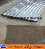 Folhas do telhado do zinco do Galvalume/telhado ondulados aço do ferro