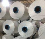 Optisches Weiß des Polyester-Garn-DTY 300d/96f