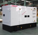 3 Diesel van de fase 60kw Generator voor Verkoop (4BTA3.9-G11) (GDC75*S)