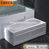 Piccolo Massage Bathtub con Two Apron (EW1302)