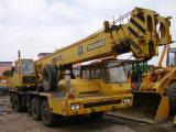 사용된 Tadano Tg350m 트럭 기중기