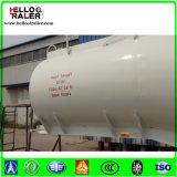 De Fabrikant van China 45000 Van de Stookolie Liter Aanhangwagen van de Tanker van de Semi