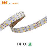 Ce- FCC RoHS Strook de van uitstekende kwaliteit van smd5050- GDT Regelbare flexibele leiden