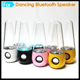 Fountain Dancing Bluetooth Water Show MP3 Altavoz del teléfono móvil