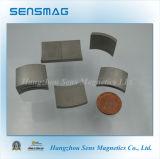 Magneten van de Boog SmCo5 SmCo20 van de zeldzame aarde de Permanente met RoHS