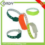 PVC RFID 소맷동 병원 ID 소맷동 인쇄