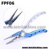 Multi плоскогубцы рыболовства вырезывания инструмента функции