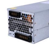 Raddrizzatore di alta efficienza 50A di 96% per la centrale elettrica di telecomunicazione 48V